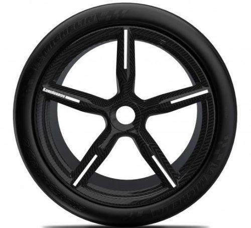 All New Koenigsegg Jesko