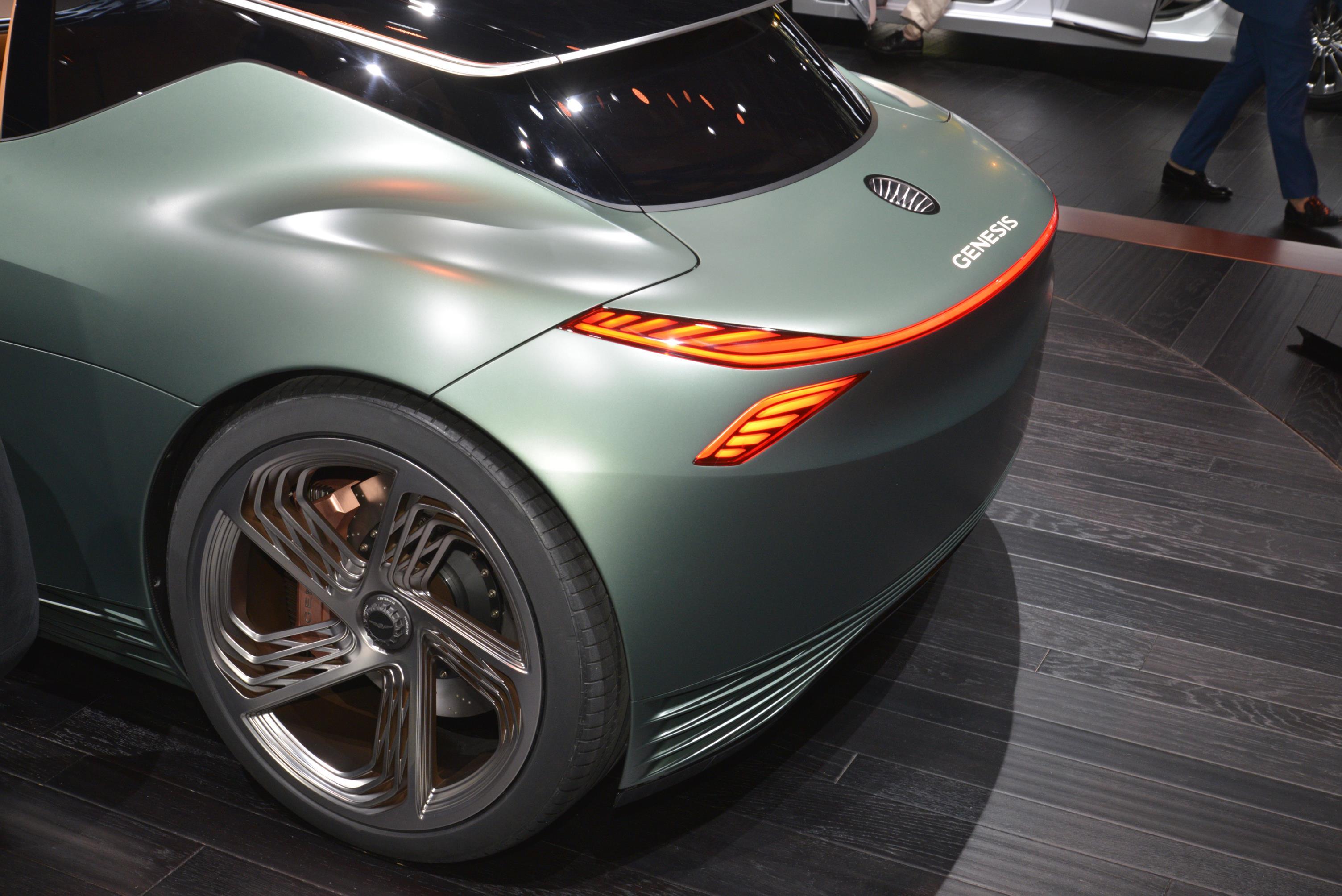 bebd4c4090f Genesis Mint Concept1 - myAutoWorld.com