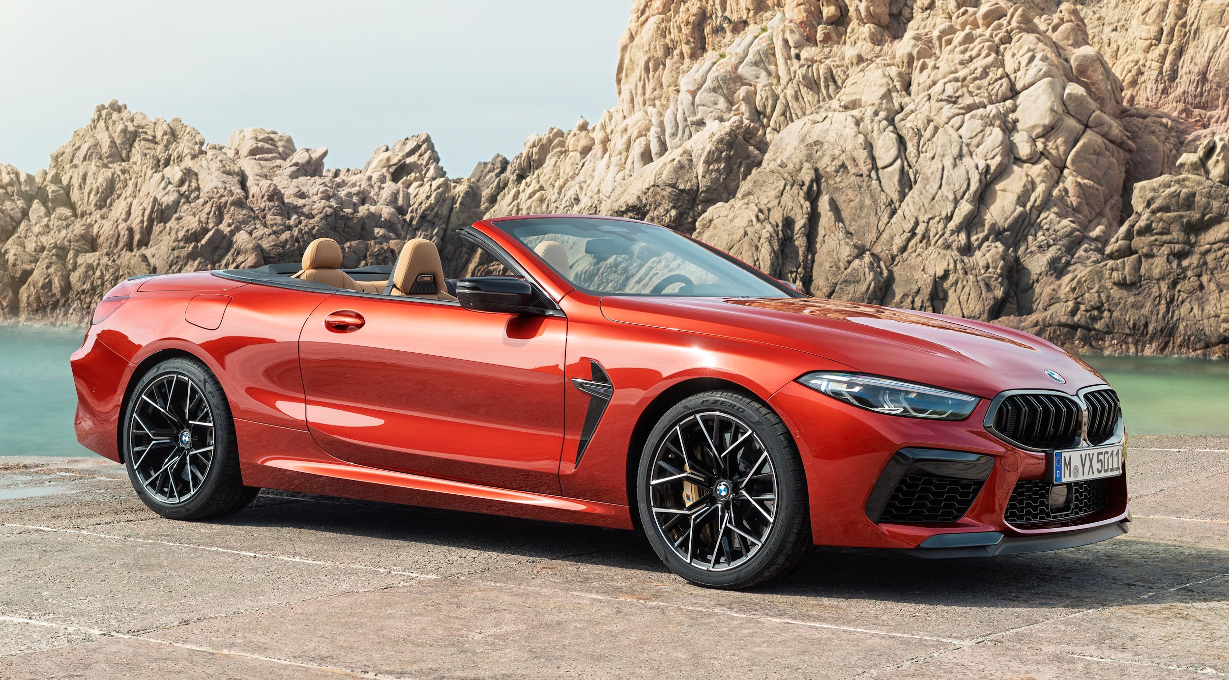 New 2020 Bmw M8 Coupe And Convertible Myautoworld Com