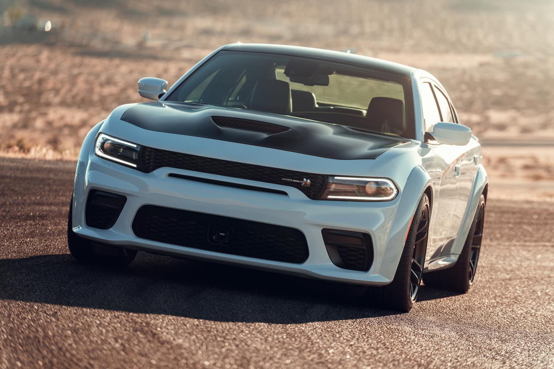 Dodge Srt Expands High Performance 2020 Charger Srt Hellcat
